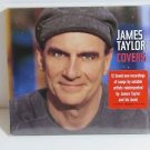 James Taylor Covers Brand New CD Why Baby Why Seminole Wind Hound Dog Starbucks