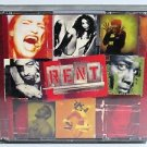 Rent by Jonathan Larson Original Broadway Cast Recording 2CD set Dreamworks