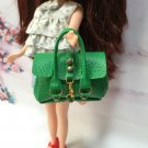 Green Fashion Handbag for Blythe/Barbie/Pullip/Licca Doll
