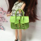 Lime Green Fashion Handbag for Blythe/Barbie/Pullip Doll