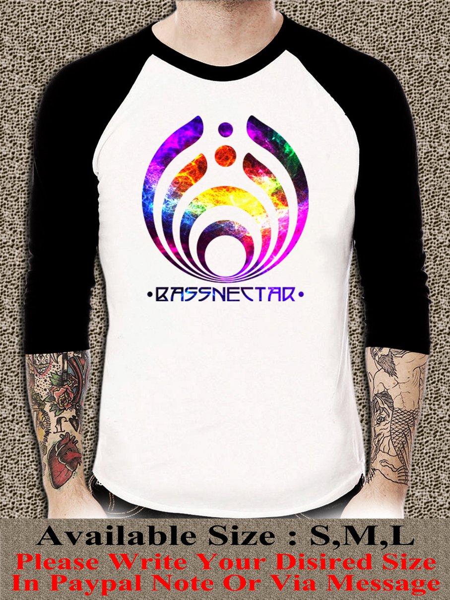 Bassnectar Shirt Bassnectar Unisex Adults Tshirt Any Size BSS#001