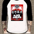Black Sabbath Shirt Black Sabbath Unisex Adults Tshirt Any Size BSR#001