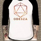 ODESZA Shirt ODESZA Unisex Adults Tshirt Any Size ODR#001