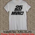 Maverick Vinales 25 Yamaha MotoGP T Shirt Size : S,M,L,XL,2XL MVK04