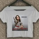 LAURA MARANO T-shirt LAURA MARANO Crop Top LAURA MARANO Boombox Crop Tee LM#02