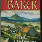 THE DELANEY WOMAN by Jeanette Baker PB MYSTERY, THRILLER MIRA BOOKS 2003: NM