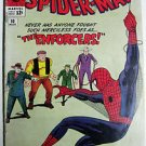 AMAZING SPIDER-MAN# 10 Mar 1964 1st Big Man/Enforcers Kirby/Ditko: 7.0 FN-VF