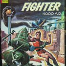 MAGNUS ROBOT FIGHTER# 36 Aug 1974 Intro Outsiders Manning Gold Key BA: 7.5 VF-