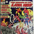 AVENGERS# 5 May 1964 1st Lava Men Hulk App Kirby Cov/Art Silver Age KEY: 7.5 VF-