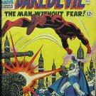 DAREDEVIL# 14 Mar 1966 Kazar Plunderer John Romita Cover/Art Silver Age: 8.0 VF