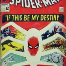 AMAZING SPIDER-MAN# 31 Dec 1965 1st Gwen Stacy, Harry Osborne SA KEY: 5.5 FN-