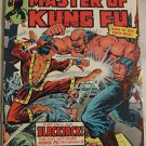 MASTER OF KUNG FU# 17 Apr 1974 1st Own Title, Blackjack Starlin Art BA: 8.5 VF+