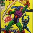AVENGERS# 52 May 1968 1st Grim Reaper John Buscema Art Silver Age KEY: 7.5 VF-