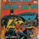 BRAVE & THE BOLD# 200 July 1983 Final Issue Earth 1 & 2 Batman 1st Katana: 9.2 NM-