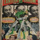 GREEN LANTERN# 84 Jun-July 1971 Green Arrow Neal Adams Cover/Art Bronze: 6.0 FN
