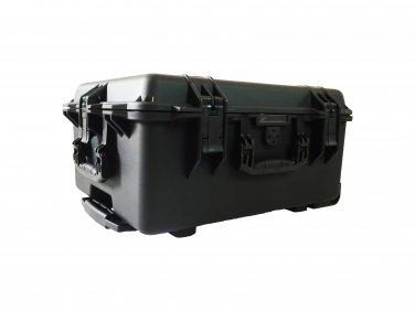 Tool hard case pull pluck foam BB-4195 dust and waterproof storage