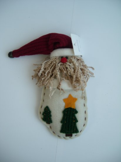 Santa Claus small ornament