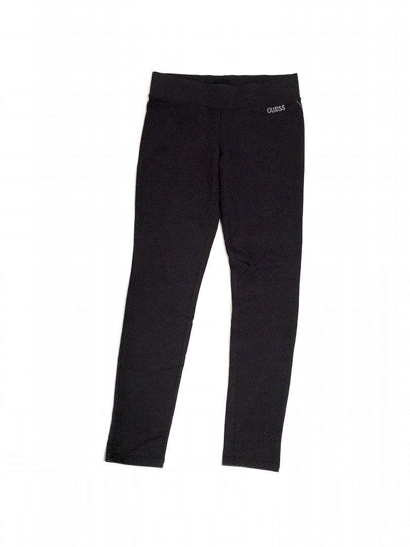Black legging for women Guess