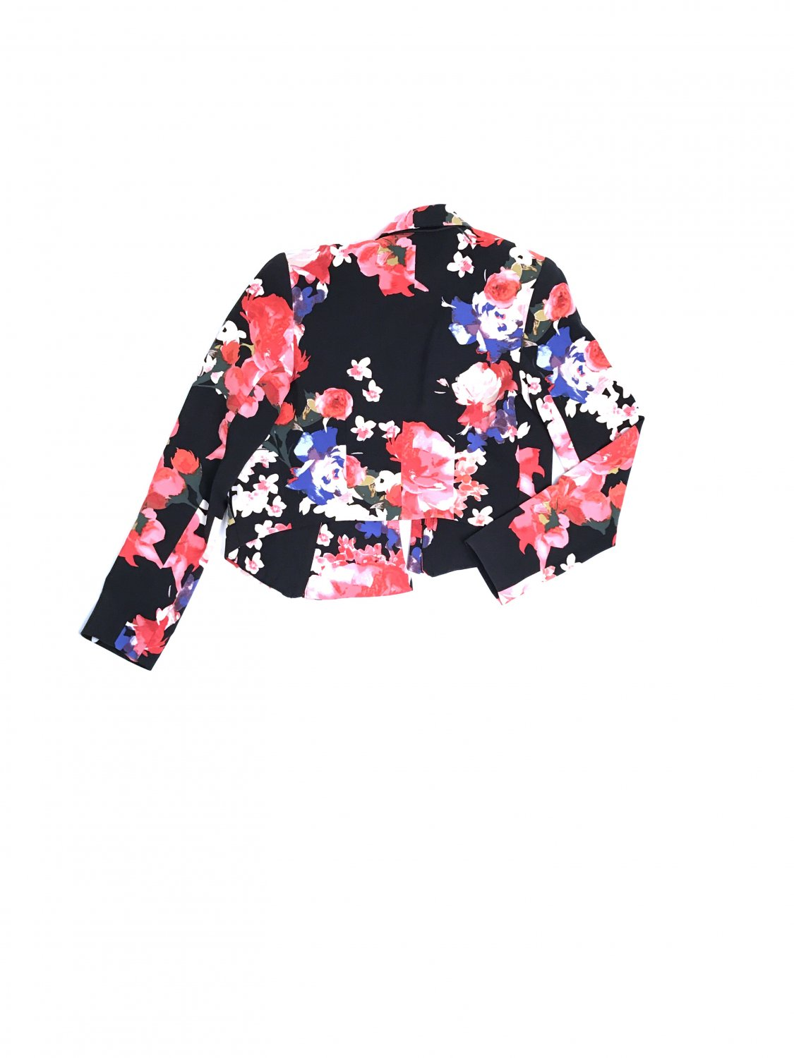 Flower jacket GUESS