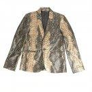 Python jacket GUESS