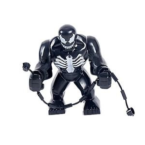 Decool Marvel Super Hero Avengers Big Minifigures Venom
