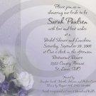 Bridal Shower Invitation (#Bride_B)