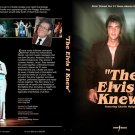 Charlie Hodge - The Elvis I Knew DVD