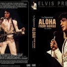 Elvis - Aloha From Hawaii - Japan Version DVD