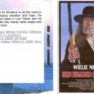 Red Headed Stranger (1986) - Willie Nelson DVD