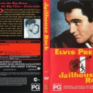 Jailhouse Rock - Elvis Presley Color Version DVD