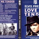 Love Me Tender (1956) - Elvis Presley Color Version DVD