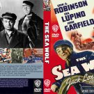 The Sea Wolf (1941) - Edward G. Robinson DVD