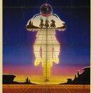 Timerider (1982) - Fred Ward DVD