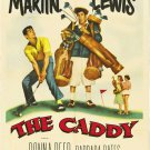 The Caddy (1953) - Jerry Lewis DVD
