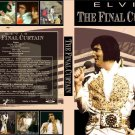 Elvis : The Final Curtain - Indianapolis 1977 DVD