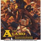 The Alamo : Extended Directors Cut (1960) - John Wayne (2 DVDs)
