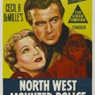 North West Mounted Police (1940) - Gary Cooper DVD