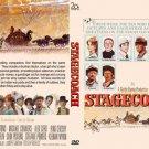 Stagecoach (1966) - Ann-Margret DVD