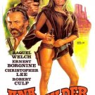Hannie Caulder (1971) - Raquel Welch DVD