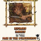 Man In The Wilderness (1971) - Richard Harris DVD