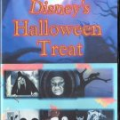 Disneys Halloween Treat (1982) DVD