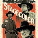 Stagecoach (1986) - Willie Nelson DVD
