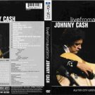 Johnny Cash - Live in Austin, TX 1987 DVD