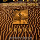Dune (1984) Extended Alternative Edition DVD