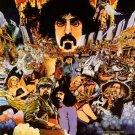 200 Motels (1971) - Frank Zappa DVD