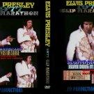 Elvis - 1977 Clip Marathon DVD