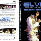 Elvis - Bicentennial 1976 - Live in Charlotte and Chicago DVD