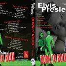 Elvis - Born To Rock DVD