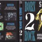 Elvis - Born To Rock Vol. 2 DVD