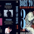 Elvis - Born To Rock Vol.3 DVD